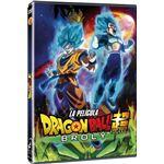 Dragon Ball Super: Broly - DVD