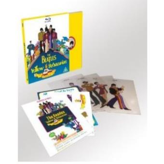 Yellow Submarine (Formato Blu-Ray)