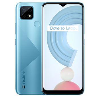 Realme C21 6,5'' 32GB Azul
