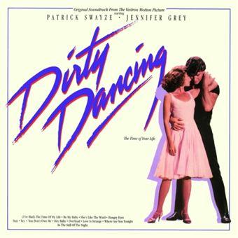 Dirty Dancing B.S.O. - Vinilo