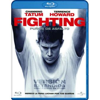 Fighting: Puños de asfalto - Blu-Ray