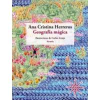 Geografía mágica. Las tres edades
