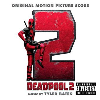 Deadpool 2 B.S.O.