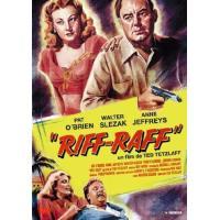 Riff-Raff (V.O.S.) - DVD