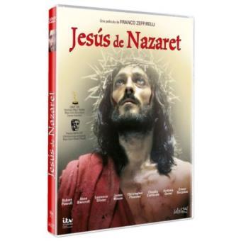 Jesús de Nazaret - DVD