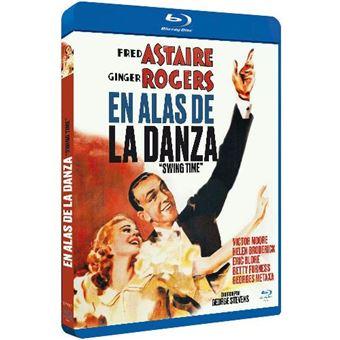 En alas de la danza - Blu-Ray