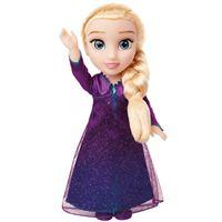 Muñeca Frozen - Elsa musical