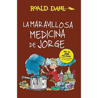 La maravillosa medicina de Jorge