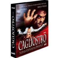Cagliostro - DVD