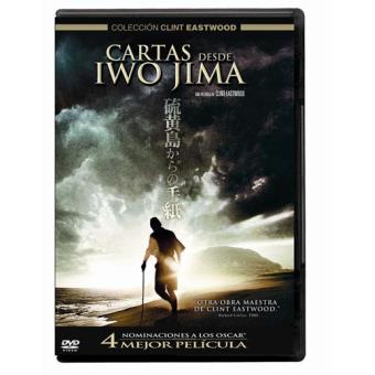 Cartas desde Iwo Jima (V.O.S.) - DVD