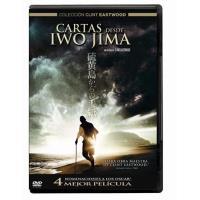 Cartas desde Iwo Jima V.O.S. - DVD