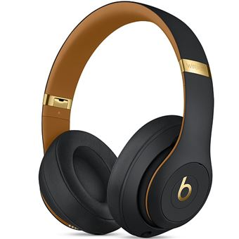 Auriculares Noise Cancelling Beats Studio3 Skyline Negro noche
