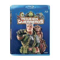 Pequeños guerreros - Blu-Ray