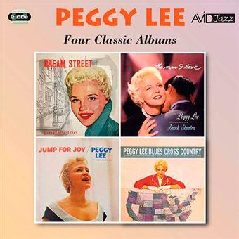 Four Classic Albums - 2 CD