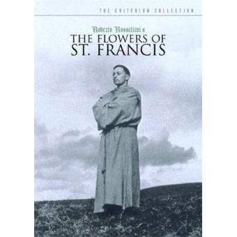 Francisco, juglar de Dios - DVD