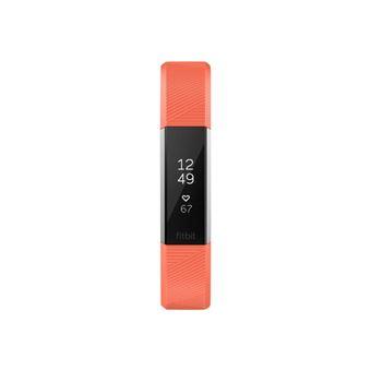 Smartband Fitbit Alta HR Coral Talla S