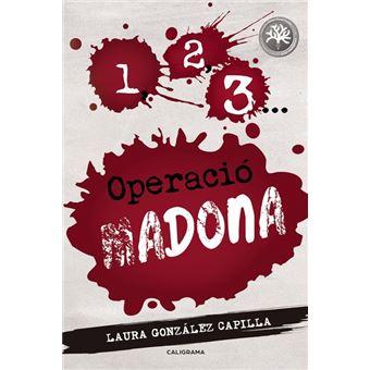 1, 2, 3... Operació Madona