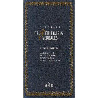 Diccionario de perifrasis verbales