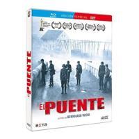 El puente - Blu-Ray + DVD