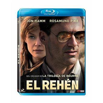 El rehén - Blu-Ray