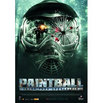 Paintball - DVD