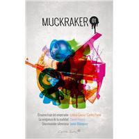 Muckraker 01 (pack)