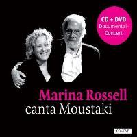 Marina Rossell canta a Moustaki + DVD