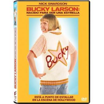 Bucky Larson: Nacido para ser una estrella - DVD