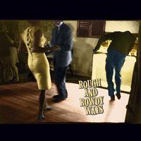 Rough and Rowdy Ways - 2 Vinilos Dorados