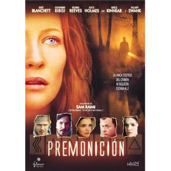 Premonición - DVD