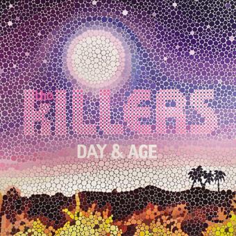 Day & Age - Vinilo