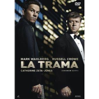 La trama - DVD