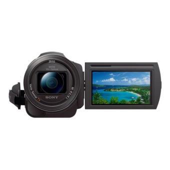 Videocámara Sony FDRA-X33 4K WIFI NFC