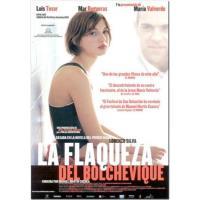 La flaqueza del bolchevique - DVD