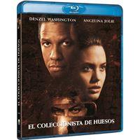 El Coleccionista de Huesos - Blu-ray