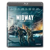 Midway - Blu-ray