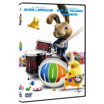 Hop - DVD