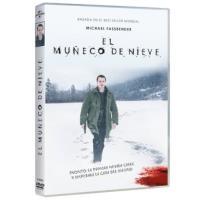 El muñeco de nieve - DVD