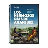 Los hermosos días de Aranjuez V.O.S. - DVD