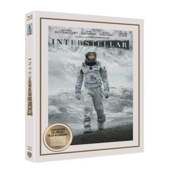 Interstellar - Blu-Ray