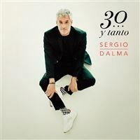 Sergio Dalma. 30... y tanto + DVD