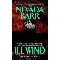 Ill Wind (Anna Pigeon Mysteries, Book 3)