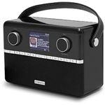 Radio Bluetooth Roberts Stream 94i Plus Negro