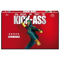 Kick Ass: Listo para machacar - DVD Ed Horizontal