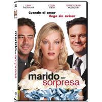Marido por sorpresa - DVD