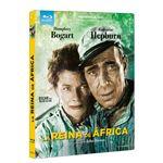 La reina de África - Blu-Ray