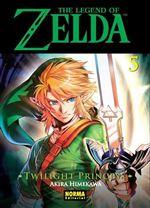 The Legend Of Zelda Twilight Princess 5