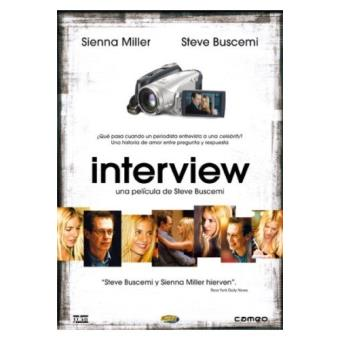 Interview - DVD