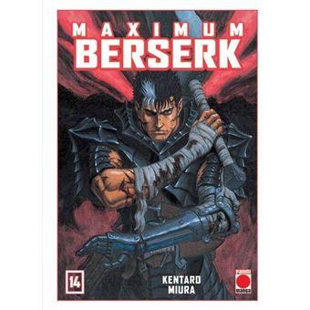 Maximum Berserk 14