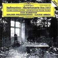 Concierto de piano 2 y 3